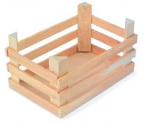[Duża drewniana skrzynka 3 szt.]