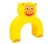 [Tunel rehabilitacyjny - Małpa (80 x 29 x 90 cm)]