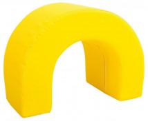 [Tunel- łuk- żółty]