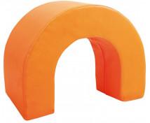 [Tunel- łuk- pomarańczowy]