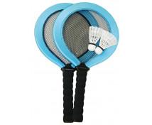 [Bezpieczny badminton]