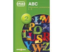 [ABC - Rozpoznawanie liter L-Z]