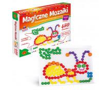 [Magiczne mozaiki 450]