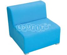 [Fotel 1-osobowy - niebieski]