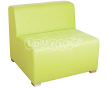[Fotel 1-osobowy - zielony]