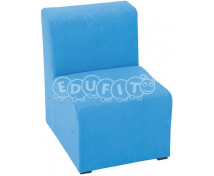 [Fotel - jasnoniebieski]