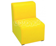 [Fotel - żółty]