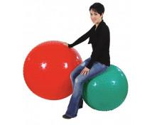 [Piłka sensoryczna, średnica 65 cm]