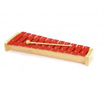 [Czerwony ksylofon - 12 tonów]