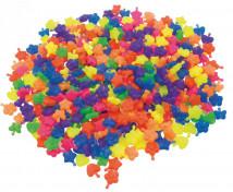 [Plastikowe koraliki Pop - małe]