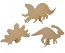 [Kartonowe dinozaury]