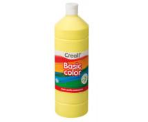 [Základné temperové farby - žltá]