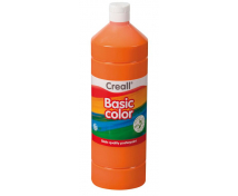 [Základné temperové farby - oranžová]