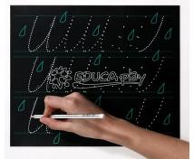 [Súbor grafomotorických tabuliek 3]