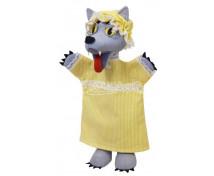 [Maňuška - Vlk oblečený 2 v1]