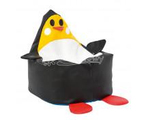 [Molitanové kresielko–Čierny tučniak]