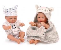 [Bábiky - Dvojičky]