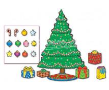 [Aplikácia - Vianočný stromček]
