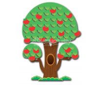 [Aplikácia 3D - Ovocný strom]