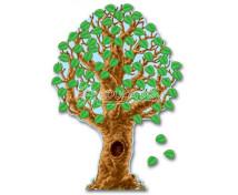 [Veľká aplikácia - listnatý strom]