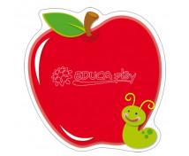 [Obojstranná dekorácia - Jablko]