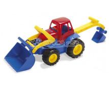 [Traktor]