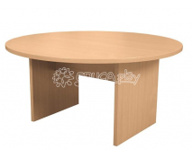 [Konferenčný stolík kruh]