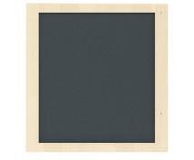 [Panely na stojany - S čiernou tabuľou]