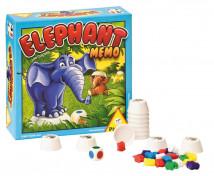 [Kde je sloník?]