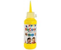 [3D BioColor farby - žltá]