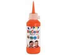 [3D BioColor farby - oranžová]