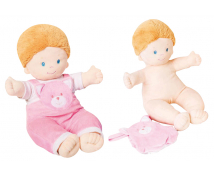 [Anatomická bábika - Dievčatko]