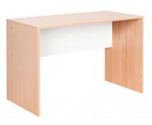 [Jednoduchý písací stôl Prof 1]