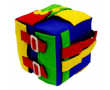 [Malá manipulačná kocka]