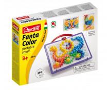 [Mozaika Fantacolor S - Mix - 160 ks (10, 15, 20 mm)]