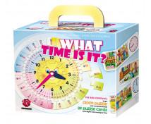 [Koľko je hodín ?]
