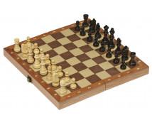 [Drevené šachy]