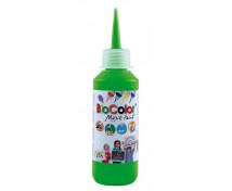 [3D BioColor farby - fluorescenčná zelená]
