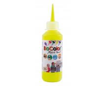 [3D BioColor farby - fluorescenčná žltá]