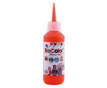 [3D BioColor farby - fluorescenčná oranžová]