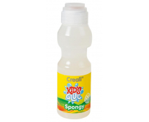 [Detské tekuté lepidlo - 70 ml so špongiou]