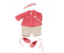 [Baby Anabell - Oblečenie s topánočkami]