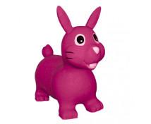 [Nafukovacie zvieratko - ružový zajko]