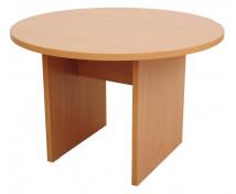 [Konferenčný stolík - kruh malý]