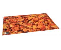 [Prírodný koberec - Jesenné lístie]