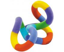 [Terapeutický hadík-Penový (Ø 3,6 cm, Dĺžka: 16 cm)]