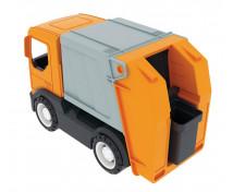 [Tech truck - smetiarske auto]
