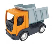 [Tech truck - tatrovka]