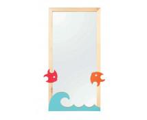 [Dekorácia na zrkadlo - Rybky]