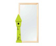 [Dekorácia na zrkadlo - Veža]